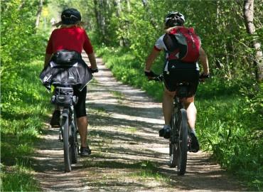 Sport & Freizeitmöglichkeiten im Oberpfälzer Wald