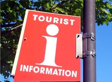 Tourist Anfrage Unterkunftsverzeichnis Oberpfälzer Wald
